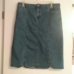 Skirt/ Jean